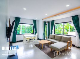 2 Bedrooms Apartment for rent in Svay Dankum, Siem Reap Other-KH-74911