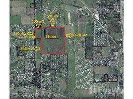N/A Grundstück zu verkaufen in , Buenos Aires RIO HONDO al 1000, Manzanares - Gran Bs. As. Noroeste, Buenos Aires