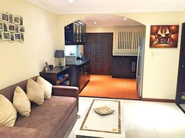 2 Bedrooms Penthouse for sale in Nong Prue, Pattaya Executive Residence II