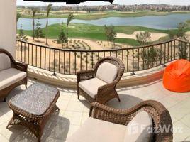 Matrouh Beautiful Penthouse for rent in Marassi Blanca 2 卧室 房产 租
