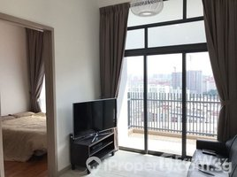 2 Bedrooms Apartment for sale in Jurong regional centre, West region Gateway Drive
