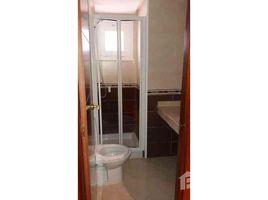 Rabat Sale Zemmour Zaer Na Agdal Riyad Bel appartement en vente dans une résidence sécurisées 3 卧室 住宅 售