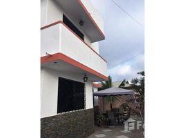 Santa Elena Salinas Chipipe - Salinas 5 卧室 屋 售