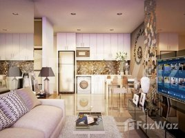 1 ห้องนอน บ้าน ขาย ใน เมืองพัทยา, พัทยา ไดมอนด์ ทาวเวอร์