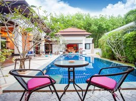4 Bedrooms Property for rent in Si Sunthon, Phuket JEWELS VILLAS