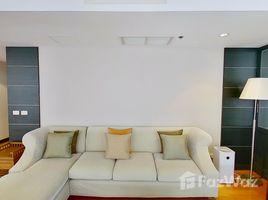 2 Bedrooms Condo for rent in Lumphini, Bangkok Langsuan Ville