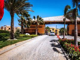 2 غرف النوم تاون هاوس للبيع في , As Suways Town House with Garden for Sale in Mountain View Ain Sokhna
