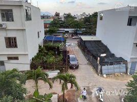 3 Phòng ngủ Nhà mặt tiền bán ở Hòa Khê, Đà Nẵng Cần bán nhanh nhà 3 tầng 3 mê đúc 2 mặt kiệt ô tô Nguyễn Đình Tựu, khu dân cư yên tĩnh, an ninh