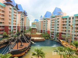 1 Bedroom Condo for sale in Nong Prue, Pattaya Grande Caribbean