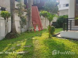недвижимость, 7 спальни в аренду в Bahan, Yangon 7 Bedroom House for rent in Bahan, Yangon