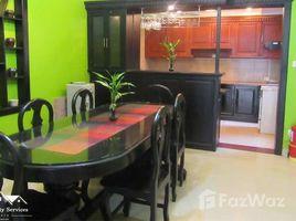 金边 Chak Angrae Leu 4 Bedrooms Villa for Rent in Chamkamon 4 卧室 屋 租