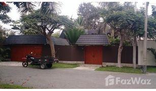 3 Habitaciones Propiedad en venta en La Molina, Lima