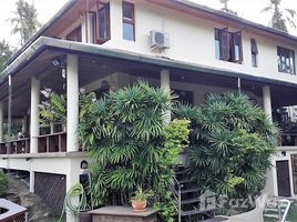 3 Bedrooms Property for rent in Taling Ngam, Koh Samui Private Villa In Taling Ngam