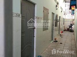 Studio House for sale in Xuan Thoi Dong, Ho Chi Minh City Bán dãy trọ 10 phòng cho thuê kín, ngay đường Trần Văn Mười, Hóc Môn, sổ hồng riêng, giá: 1,45 tỷ