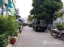 Studio House for sale in An Lac A, Ho Chi Minh City Cần bán nhà MT 49A lô Q Phan Cát Tựu, P. An Lạc A, Q. Bình Tân