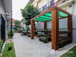 Preah Sihanouk Pir Studio villa for rent in Beong Tompun 1 卧室 别墅 租