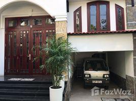 6 Bedrooms House for sale in Ward 7, Ho Chi Minh City Bán gấp biệt thự hầm, trệt, 3 lầu. DT: 8.7x23m, Vân Côi, P7, Tân Bình, giá 24.3 tỷ, LH: +66 (0) 2 508 8780