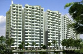 Apartment with 2 Bedrooms and 2 Bathrooms is available for sale in Tamil Nadu, India at the Kelambakkam development