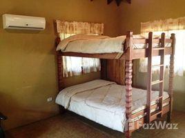 Puntarenas Dominical 1 卧室 房产 售