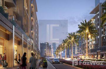 AZIZI Riviera 15 in Sobha Hartland, Dubai