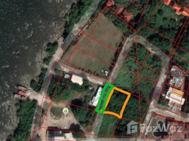 N/A Property for sale in Ang Sila, Pattaya Land For Sale In Ang Sila