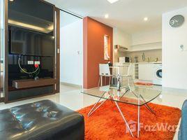 1 Bedroom Condo for rent in Din Daeng, Bangkok D Condo Ratchada 19