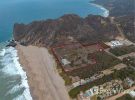N/A Land for sale in San Lorenzo, Manabi San Lorenzo, Manabí, Address available on request