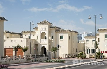 Quortaj in North Village, Dubai