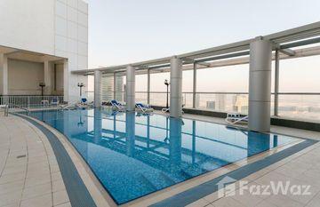 Burj Al Nujoom in Burj Views, Dubai