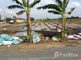 芹苴市 Ba Lang Bán đất mặt tiền QL 61C Đoạn gần Cầu Ba Láng và quán Hoa Súng DT: 70m x 33m = 2600m2 giá 3.8tr/m2 N/A 土地 售