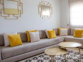 4 غرف النوم شقة للبيع في NA (Agdal Riyad), Rabat-Salé-Zemmour-Zaer Appartement de luxe 106 m²