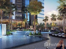 1 chambre Appartement a vendre à DAMAC Towers by Paramount, Dubai Tower A