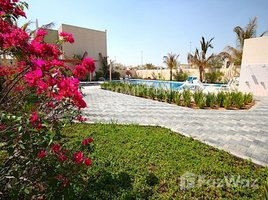 4 Bedrooms Villa for rent in , Abu Dhabi Liwa Oasis compound