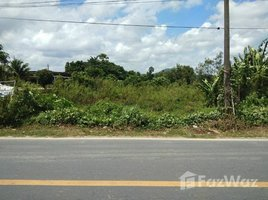 N/A Land for sale in Si Sunthon, Phuket 320 SQW Land on The Main Road in Thalang