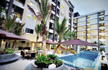 Korndej Park Condominium in Kham Yai, Ubon Ratchathani