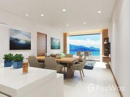 2 ห้องนอน อพาร์ทเม้นท์ ขาย ใน แม่น้ำ, เกาะสมุย Azur Samui