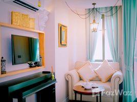 1 ห้องนอน บ้าน เช่า ใน เมืองพัทยา, พัทยา เอสปันญ่า รีสอร์ท คอนโด พัทยา