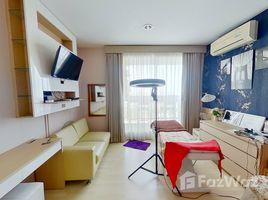 1 Bedroom Condo for rent in Sam Sen Nok, Bangkok Rhythm Ratchada