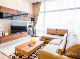 曼谷 Makkasan Circle Living Prototype 2 卧室 公寓 售