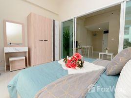 1 Bedroom Condo for sale in Hua Mak, Bangkok Fak Khao Pode