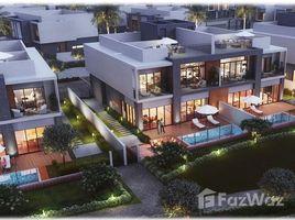 3 Schlafzimmern Villa zu verkaufen in , Dubai The Pulse