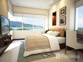 1 Bedroom Condo for sale in Bang Sare, Pattaya CW Ocean View