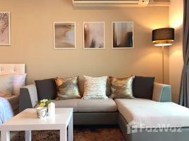 Studio Condo for rent in Chong Nonsi, Bangkok Supalai Prima Riva