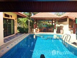 3 Bedrooms House for rent in Huai Yai, Pattaya Baan Balina 2