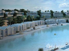 Matrouh Penthouse for sale in Fouka Bay North Coast 3 卧室 顶层公寓 售