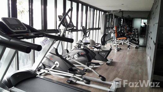 Photos 1 of the Communal Gym at Formosa Ladprao 7
