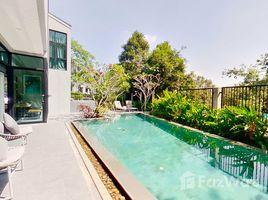 3 Bedrooms Villa for rent in Si Sunthon, Phuket Dalanta Living Phuket Modern Villa