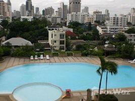 3 Bedrooms Condo for rent in Khlong Tan, Bangkok Ruamsuk Condominium