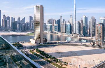 SOL Bay in Capital Bay, Dubai