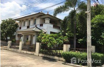 Baan Krissana-Suvarnabhumi in Bang Phli Yai, Samut Prakan